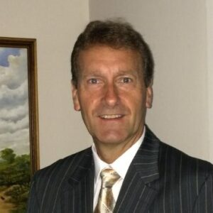 John Swain